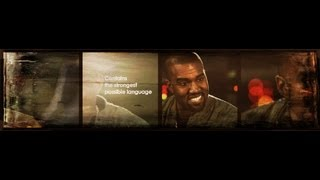 Kanye West. Zane Lowe. Full Interview