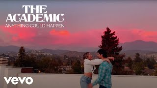 Anything Could Happen – The Academic