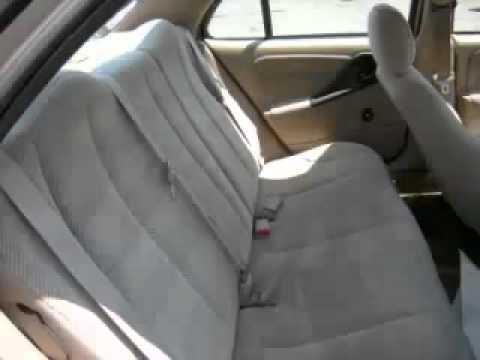 2003 chevrolet cavalier in gladstone or youtube - 2003 chevy cavalier interior parts ...