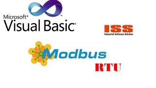 EasyModbus TCP Library Usage in C# - David Kaleta
