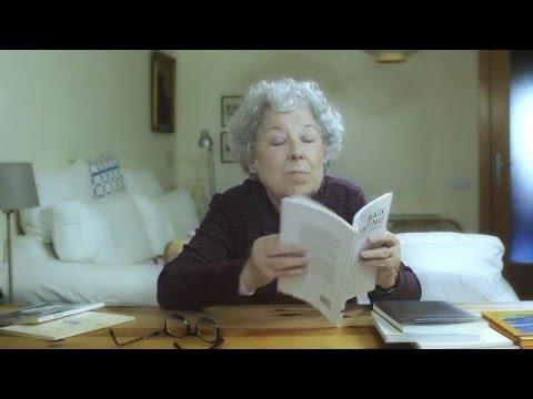 """Conversa amb Josefa Contijoch. 21. Poema """"Triga a caure la poma de l'arbre"""""""