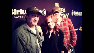 Opie & Anthony: Jennifer Hutt 10-28-2011