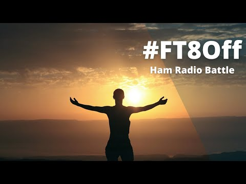 #FT8Off for 2021-10-14