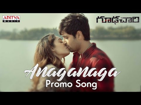 Anaganaga-Video-Promo-Song---Goodachari