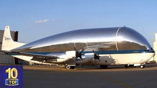 strangest planes and flying apparatus in the world
