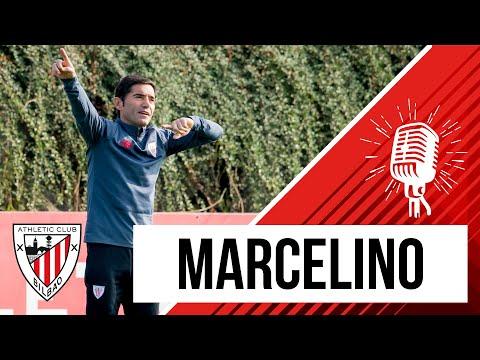 🎙️ Marcelino | pre Athletic Club-Villarreal CF | J10 LaLiga 2021-22