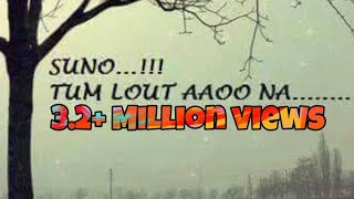 Sad End of love hindi mashup songs