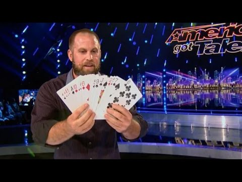 BEST Magic Show in the world - BEST Magician America's Got Talent