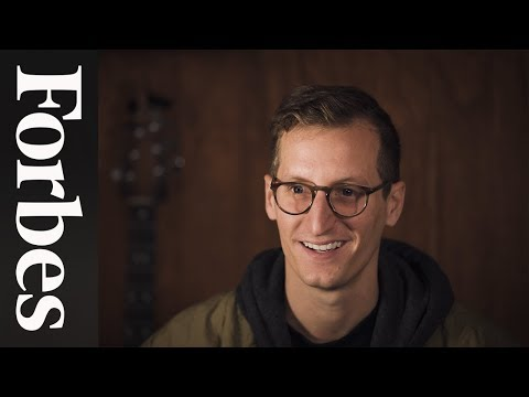 Patreon's Tyler Palmer Wants Art To Be A Viable Career Path - 30x100 | Forbes