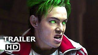 TITANS Official Netflix Trailer (NEW 2018) Superhero TV Show HD
