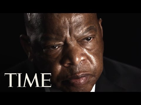 John Lewis: The Selma To Montgomery Marches   MLK   TIME
