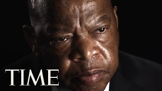 John Lewis: The Selma To Montgomery Marches | MLK | TIME