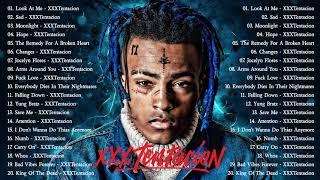 X.X.X.T.E.N.T.A.C.I.O.N Greatest Hits 2021  full album