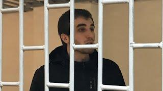 Последнее слово Жалауди Гериева в Верховном суде Чечни