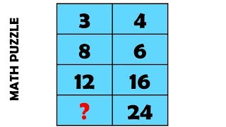 Can you solve these 3 math puzzles #93 Number puzzles with answers I  गणित पहेलियाँ
