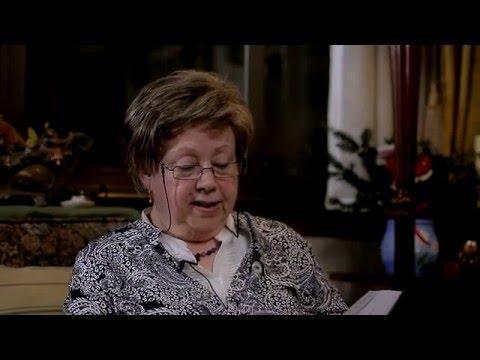 """Conversa amb Olga Xirinacs. 06. Poema """"Engranatges"""""""