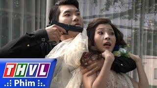 THVL | Cuộc chiến nhân tâm - Tập 53[3]: Tùng bắt Nhàn làm con tin uy hiếp Phan