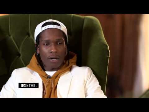Baixar A$AP Rocky Special (Full Episode)