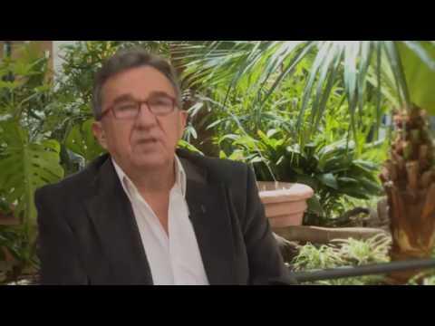 Reportaje Fco. Moral y entrevista Pere Sanz, director de la SRM VINALESA
