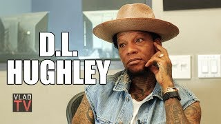 DL Hughley on XXXTentacion Murder: Jesus' Own People Killed Him Too (Part 5)