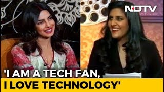 Priyanka Chopra In First Interview After Wedding Talks About Her Tech Investment Bumble