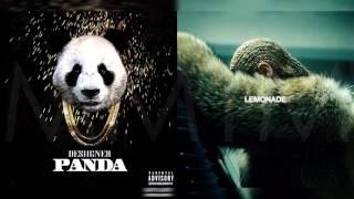 Panda X Formation-Desiigner-Beyoncé Mashup!