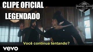 Eminem - Good Guy (Legendado/Tradução) (Clipe Oficial) ft. Jessie Reyez