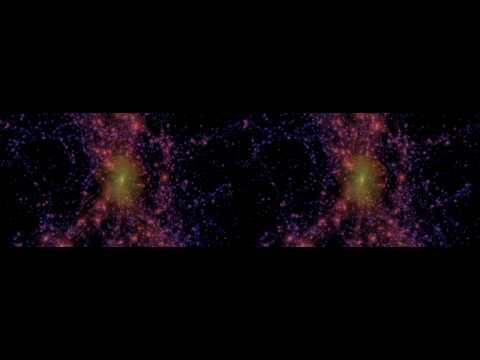 Cosmic Origins - 3D