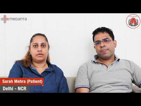 Surgical treatment of Mucormycosis ( Black Fungus)   Patient Testimonial
