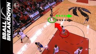 2019 NBA Finals Game 5: The Ending That Might've Decided The Title