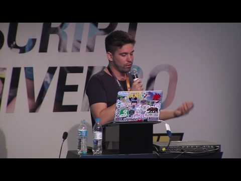 Flávio Ribeiro - The New York Times: Flash-Free Video em 2016 - BrazilJS Conf 2016