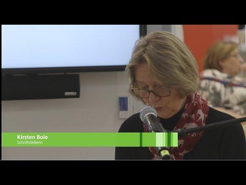 """Autoren live! Kirsten Boie liest aus """"Thabo – Detektiv und Gentleman"""" - Teil 3"""