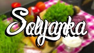 Russian Solyanka saves lives - Cooking with Boris