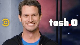 How to Pass Time in Quarantine - Tosh.0