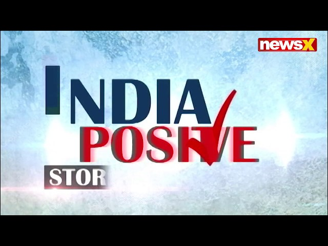 India Positive, stories of success: Captain Shalini Singh on NewsX