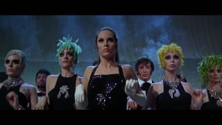 Sweet Charity 1969: The Aloof, The Heavyweight, The Big Finish (HQ) Bob Fosse
