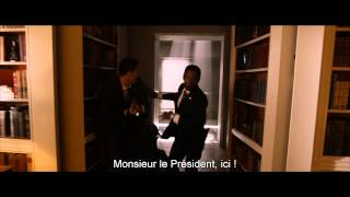 White house down :  bande-annonce 2 VOST
