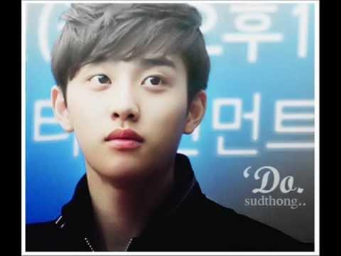 D.O EXO-K Omma (ดีโอ)