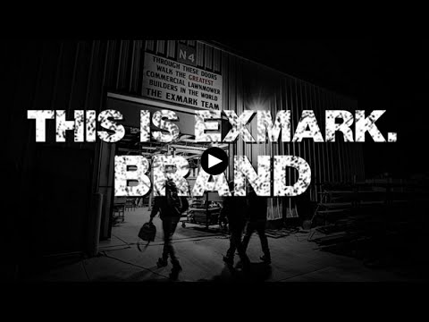 This Is Exmark