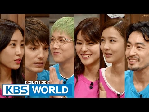 Happy Together - Lee Honggi, Kim Yuri, Otani Ryohei & more! (2015.10.01)