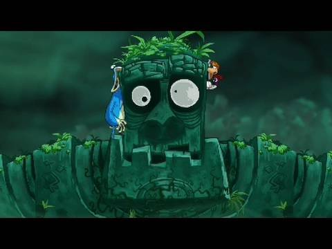 Repeat youtube video Rayman Origins - E3 2010: Debut Trailer | HD