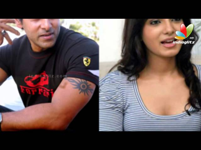 Samantha to essay a double role in Vikram's next film I Latest Hot Malayalam News