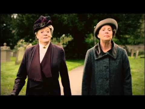 ITV | Downton Abbey Series 5: