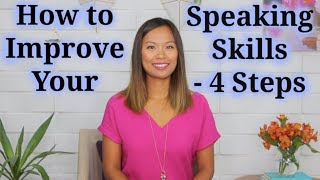 How to Improve Your Communication Skills - 4 Steps