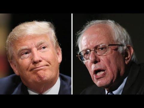 Trump's Pollster: Bernie Would've Won