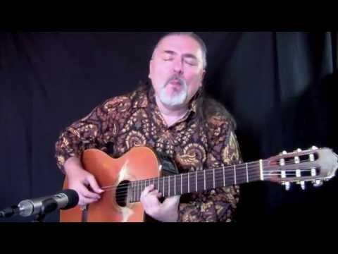 Paul Mauriat-Alouette(La Peregrinacion/comp.A.Ramirez),(В Мире Животных )-Igor Presnyakov-guitar