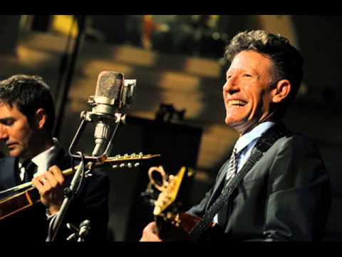 Lyle Lovett Fat Babies - YouTube