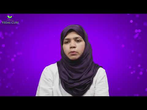 PCOS and Endometriosis. Explained by Dr Zaria from Vedas Cure. Best treatment for PCOS/PCOD