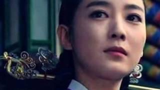 Jang Nara Hee Bin Chang