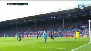 ALAVÉS VS BARCELONA AGORA AO VIVO GRATIS!!!
